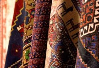 Tajikistan significantly reduces import of carpets from Turkey