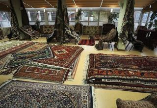 Pakistan's imports of Turkish carpets down