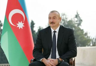 At the last moment Armenian refused to return Kalbajar and Lachin, says president of Azerbaijan