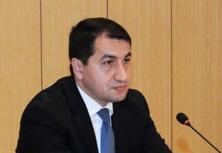 Azerbaijan fully ensures safety of oil and gas projects of international importance