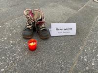 В Праге прошла акция протеста против армянского террора  (ФОТО) - Gallery Thumbnail