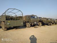 Azerbaijani army seizes more military equipment of Armenian armed forces on battlefield (PHOTO) - Gallery Thumbnail
