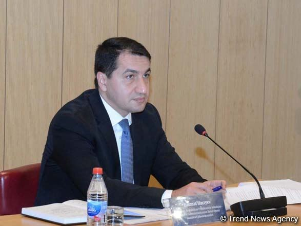 Azerbaijan created conditions for Armenian war prisoners to contact their families