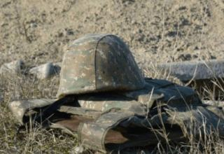 Battalion of Armenian Armed Forces' 556th regiment neutralized - Azerbaijani MoD