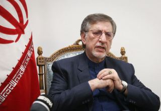 Senior diplomat: Iran has nothing to hide about Ukrainian plane incident