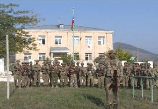 Azerbaijan's Zangilan city liberated not long before 27-year anniversary of its occupation