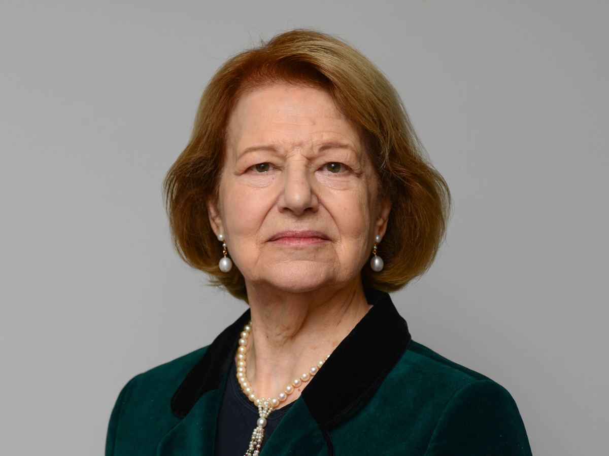 UK Export Finance has scope to support solar projects in Azerbaijan - Baroness Nicholson