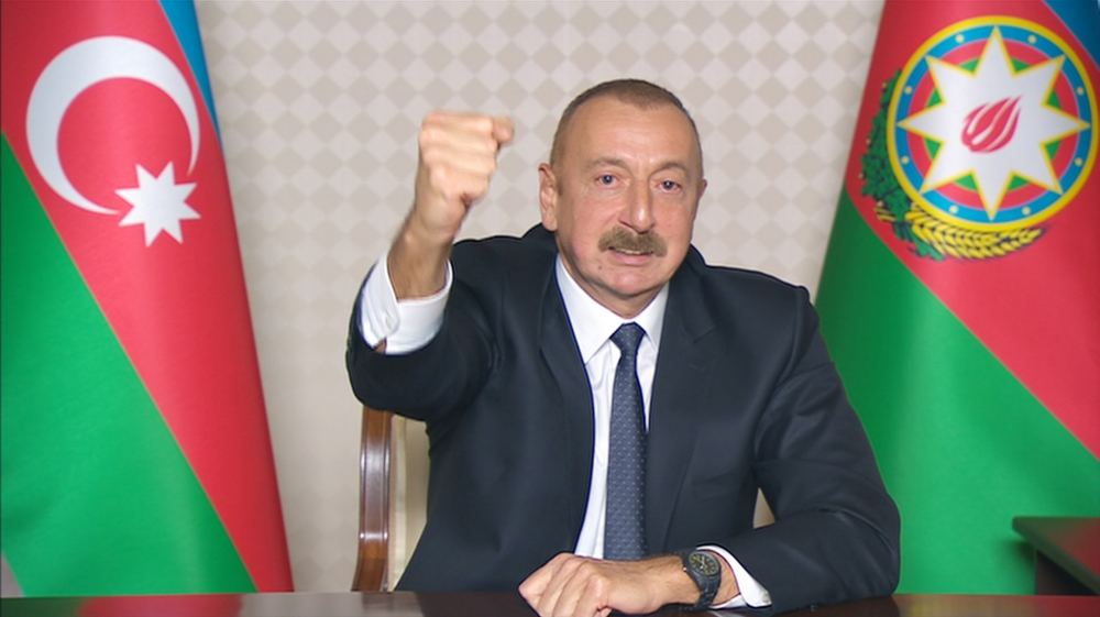 We are on the threshold of the Great Return - President Aliyev