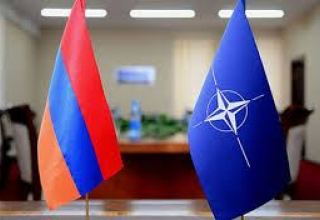 Armenia once again betrays Russia