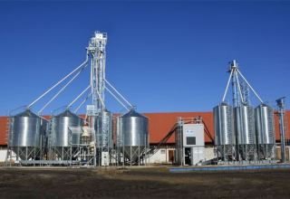Compound feed producing plant to be commissioned in Almaty