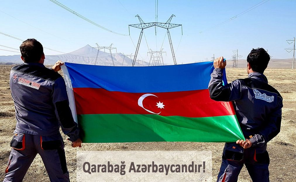 Azerbaijan to build power supply stations in deoccupied districts
