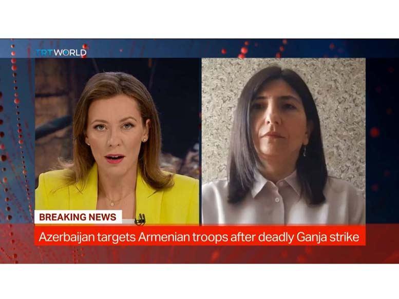 Armenia's terrorist authorities must be punished – Azerbaijani MP (VIDEO)