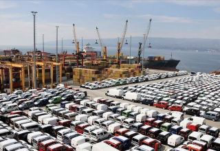 Morocco decreases import of Turkish cars