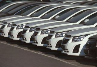 Uzbekistan eyes to increase cars export by 4Q2020