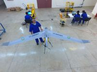 Ministry of Defense Industry continues production of combat UAVs for Azerbaijani army (PHOTO) - Gallery Thumbnail