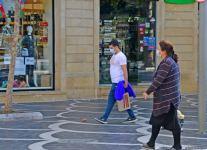 Соблюдают ли правила карантина жители Баку? (ФОТОРЕПОРТАЖ) - Gallery Thumbnail