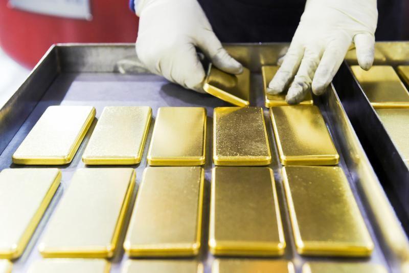 Volume of gold exports stops growing in Uzbekistan
