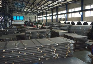 Metallurgical products import to Uzbekistan to be reduced via metallurgical plant in Tashkent