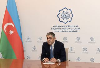Armenian provocations hinder development of ICT throughout region - minister (PHOTO)