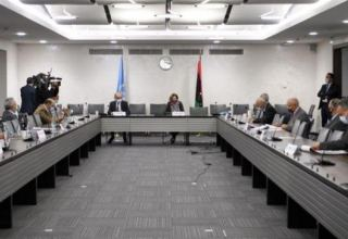 U.N. says Libya sides reach ceasefire deal