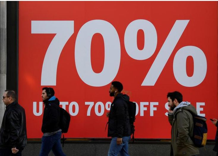 UK retail sales growth beat expectations in September