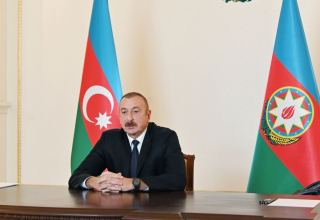 Turkey is not involved in the conflict at all - Azerbaijani president