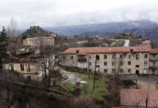 Azerbaijan has potential to preserve qanats in Karabakh - Iranian researcher