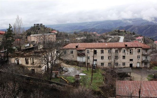 Зангилан и Губадлы - стратегически важные территории Азербайджана - депутат