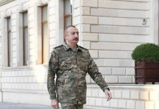 Our military operations must be conducted without wasting time - President Ilham Aliyev