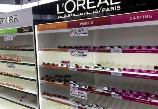 Kuwait retail co-ops remove French products over Prophet cartoon