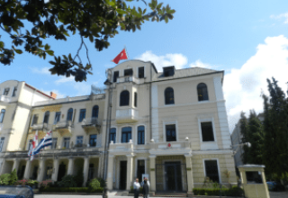 Embassy of Turkey in Tbilisi stops consular services amid coronavirus