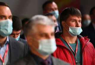 76 more coronavirus patients die in Moscow in past day