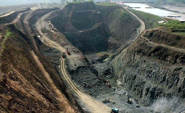 Kazakhstan increases iron ores production over 9M2020