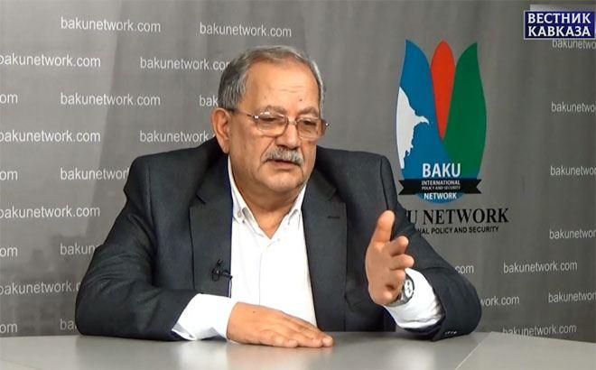 На площадке АМИ Trend и «Вестника Кавказа» эксперты обсудили поэтапный переход Армении к Западу (ФОТО/ВИДЕО) - Gallery Image