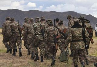 Armenian troops must leave Azerbaijani occupied lands today - Diaspora Committee