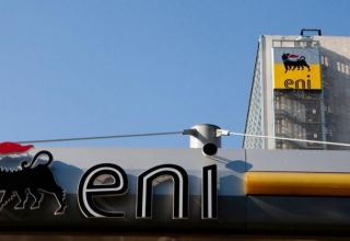 Eni lowers oil&gas output amid COVID-19, OPEC+ commitments