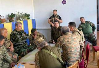Араик Арутюнян и другие высокопоставленные армянские чиновники объявлены в международный розыск - Кямран Алиев