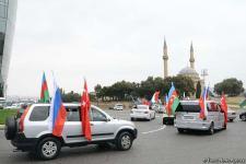 Победа будет за Азербайджаном и мы вернем наши территории  - глава Русской общины (ФОТО) - Gallery Thumbnail
