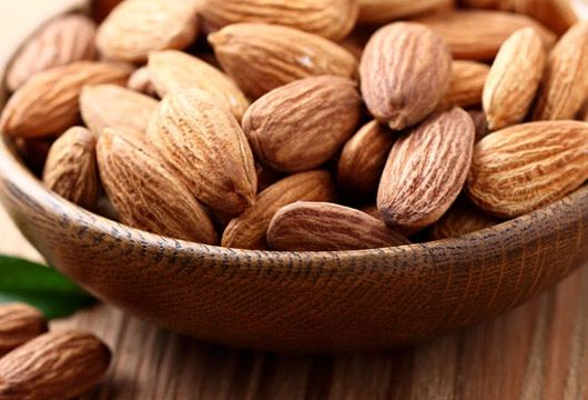 Volume of almonds exported from Uzbekistan for 9M2020 revealed