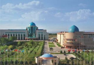 Kazakhstan approves master plan to develop urban infrastructure of Turkistan city