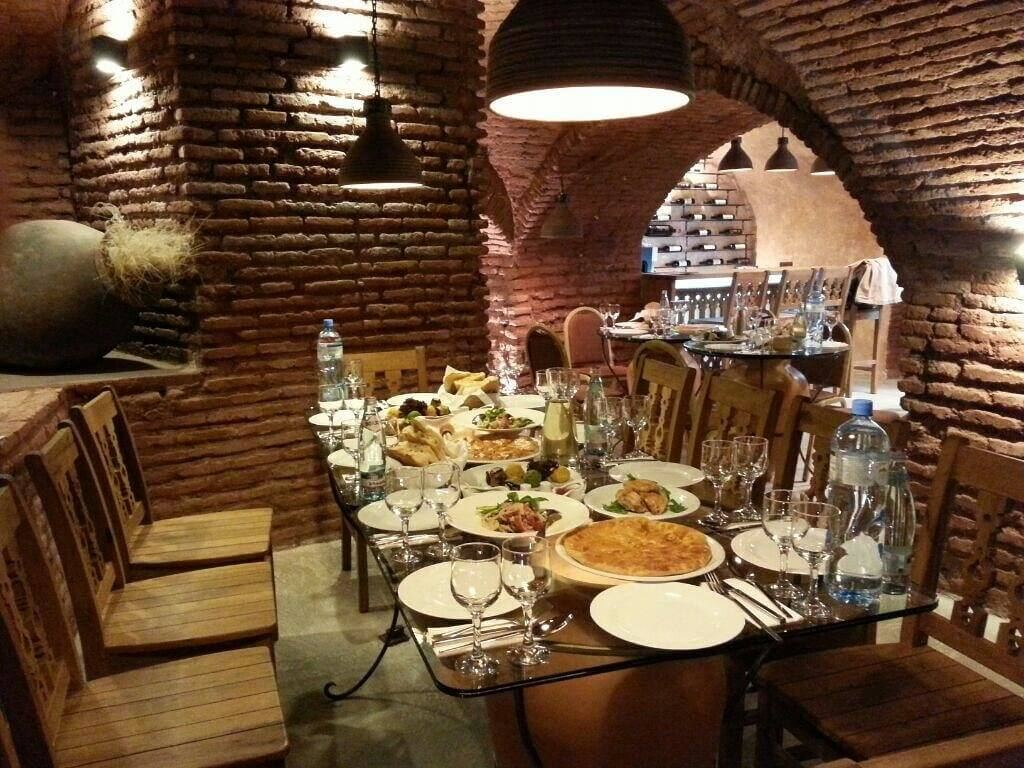 Restaurant business subsidizing program launched in Tbilisi