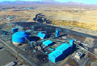 Iran unveils amount of saved money by major mining companies