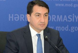 Azerbaijan hopes US Administration will not make historical mistake - Assistant to president