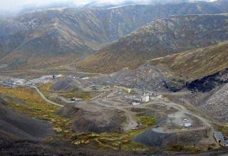 Минэкологии Азербайджана взяло на учет 11 месторождений полезных ископаемых в Зангилане