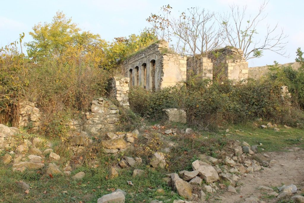 Azerbaijan issues monitoring results for historical-cultural facilities in liberated areas (PHOTO)