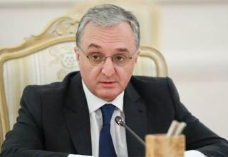 Armenian PM dismisses foreign minister