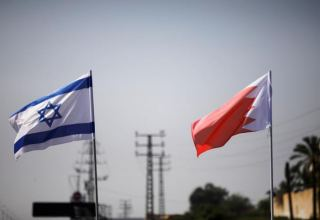 Israel expects $220 million in non-defence trade with Bahrain in 2021