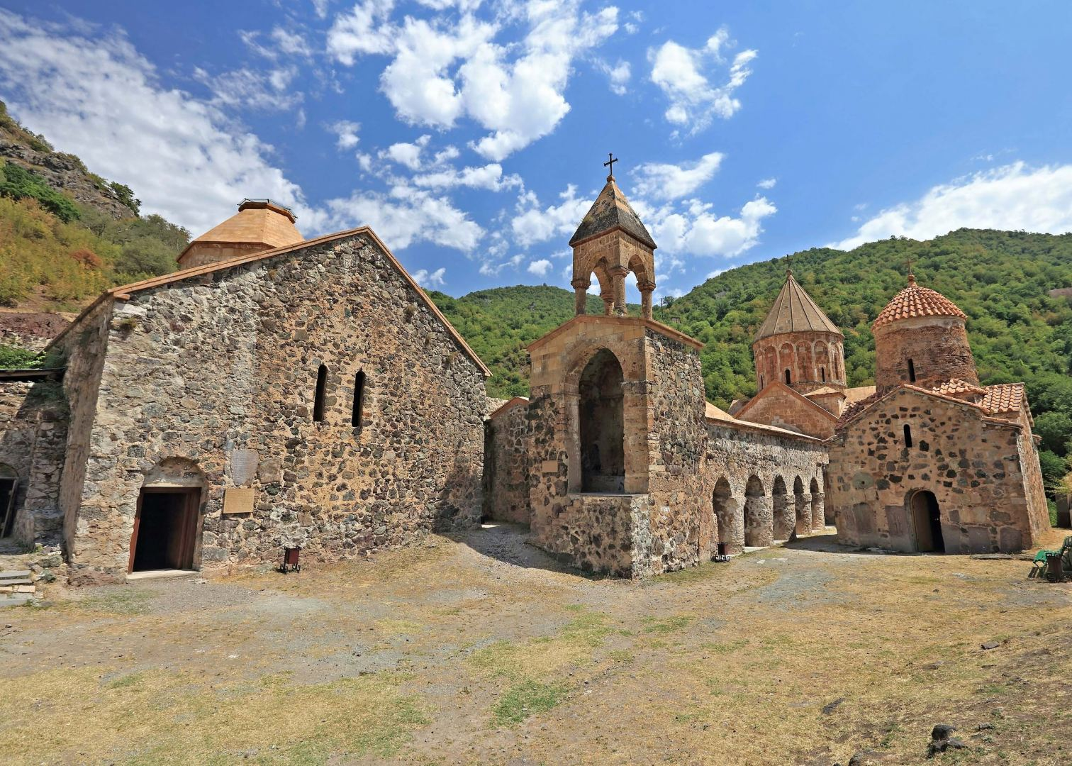 All traces related to temple in Kalbajar show its non-belonging to Armenia - historian