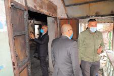 Агентства ООН завершили миссию по оценке ущерба районов Азербайджана, пострадавших от конфликта (ФОТО) - Gallery Thumbnail
