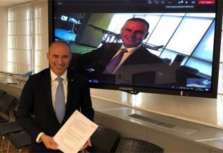 El Al signs cooperation MOU with Etihad Airways